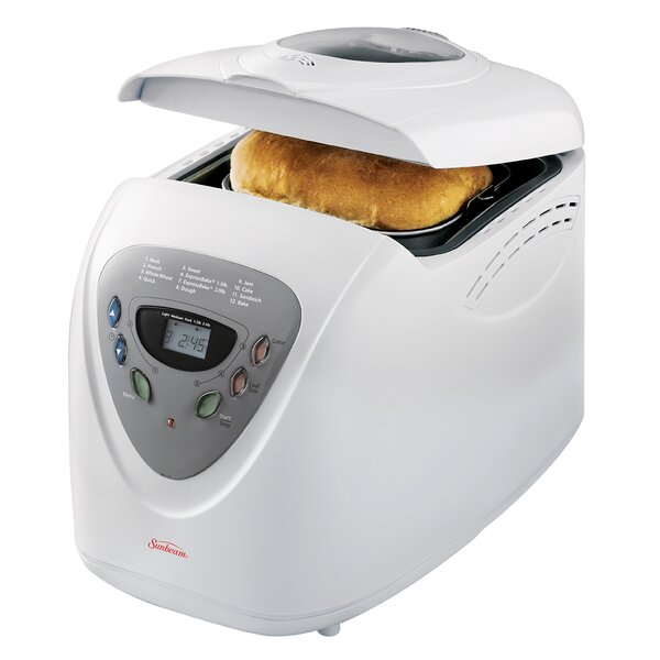 Programmable Bread Maker by Sunbeam
