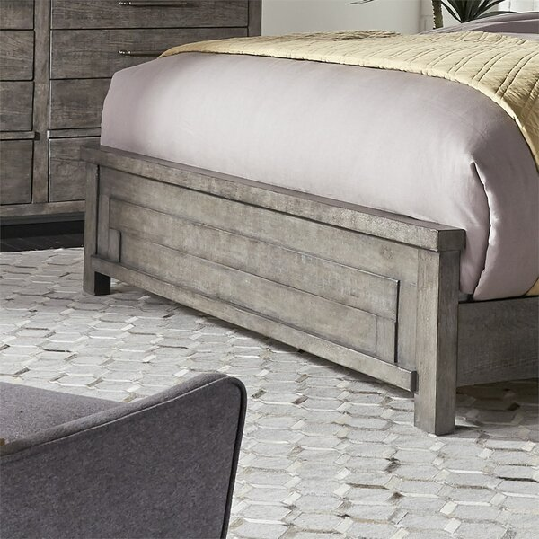 Addilynn Panel Footboard by Brayden Studio