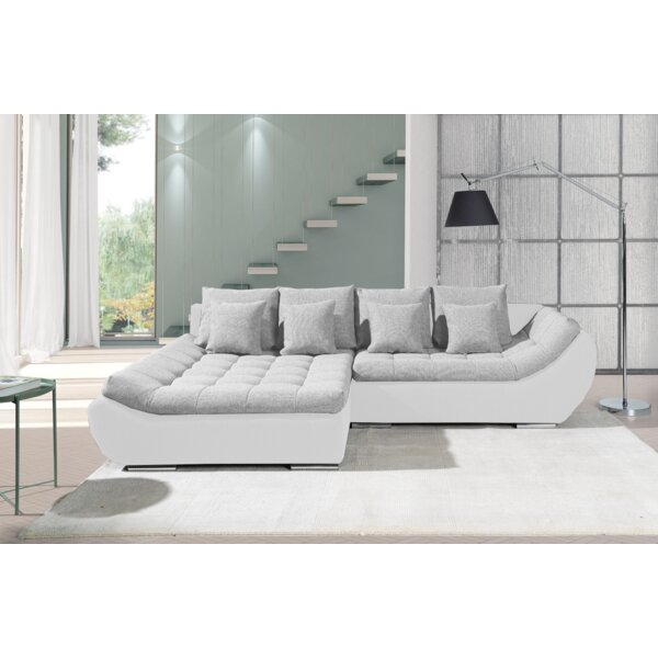 Alica Sleeper Sectional by Latitude Run