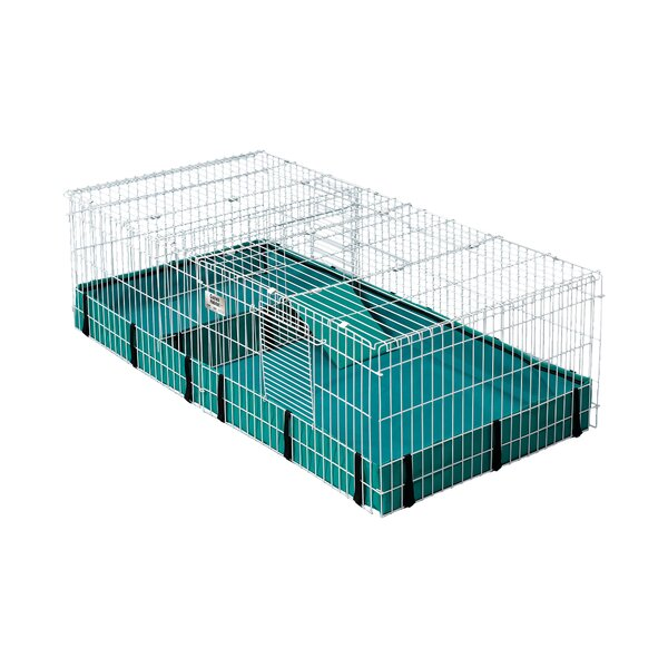 Evie Guinea Pig Habitat Plus by Tucker Murphy Pet