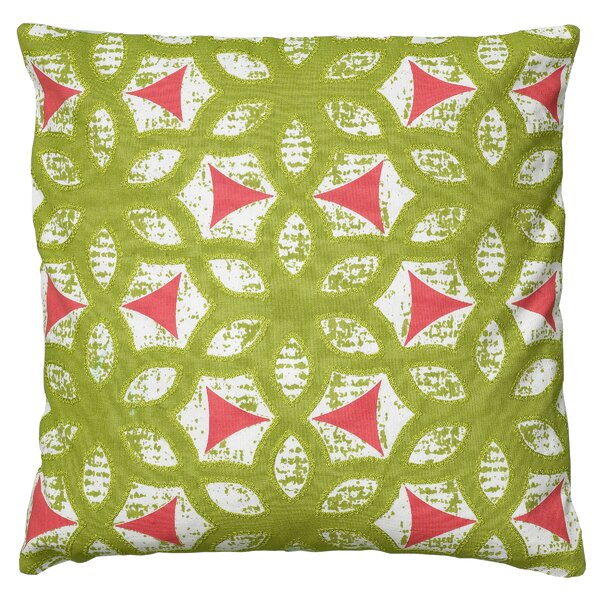 Daelyn Throw Pillow by Wildon Home ®