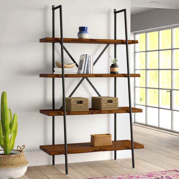 Winschoten Ladder Bookcase By Mistana