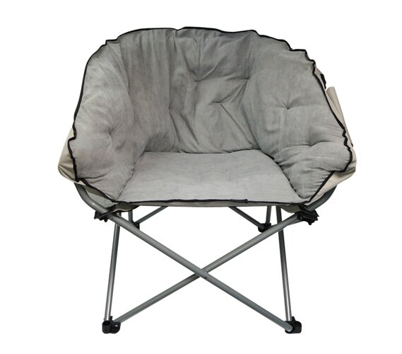 Lillie Oversized Papasan Chair by Freeport Park