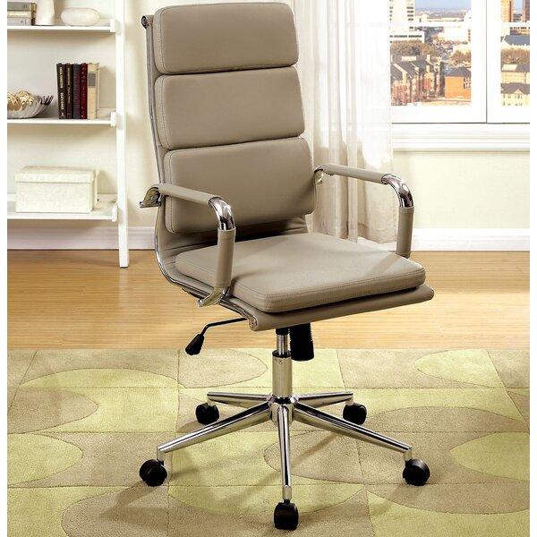 Cancun Executive Chair by A&J Homes Studio
