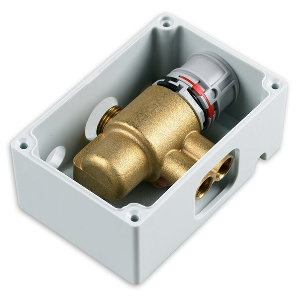 Selectronic Thermostatic Mixing Valve by American Standard