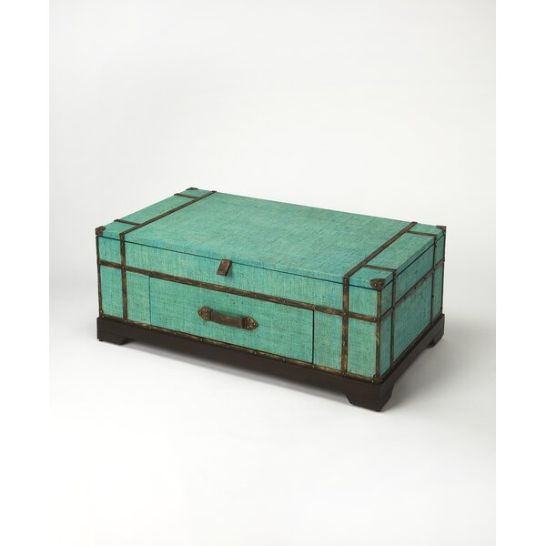 Beltran Coffee Table by Bloomsbury Market