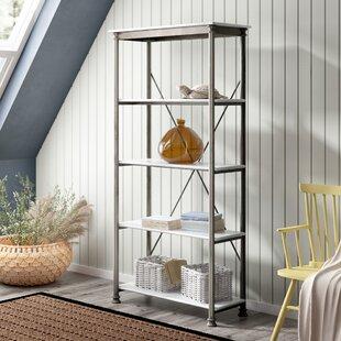 Munford Etagere Bookcase