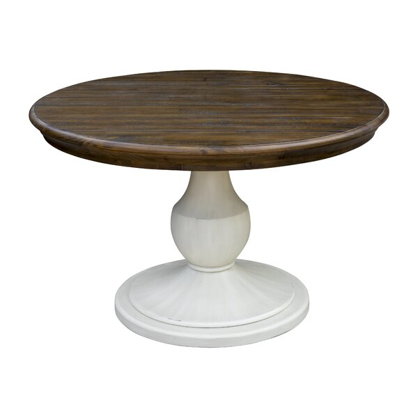 Wilfred Dining Table by Bayou Breeze Bayou Breeze