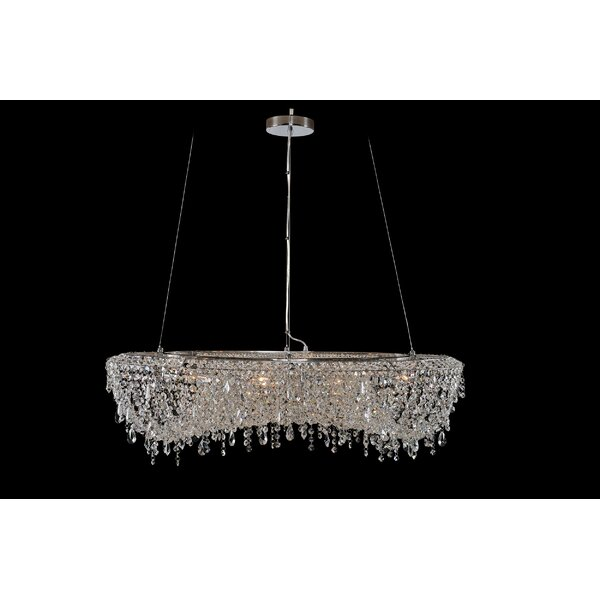 Robstown 8-Light Novelty Chandelier by Everly Quinn