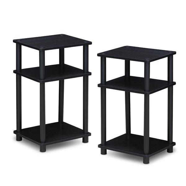 Colwyn 2 Piece End Table Set By Ebern Designs