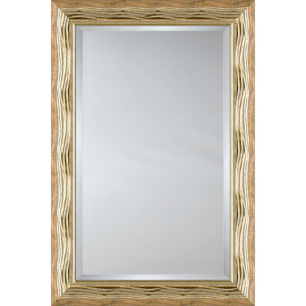 Mirror Style 81154 - Gold Wave by Mirror Image Home