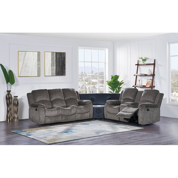 Emmet Reclining Sectional by Red Barrel Studio