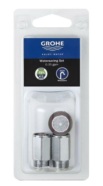 Water Saving Kit 0.35 GPM by Grohe