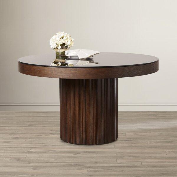 Polite Dining Table by Orren Ellis