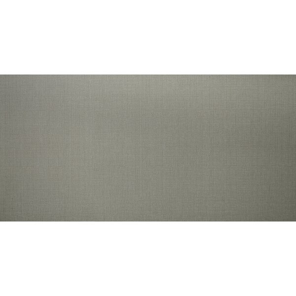 Loft Glacier 12 x 24 Porcelain Field Tile in Beige by MSI