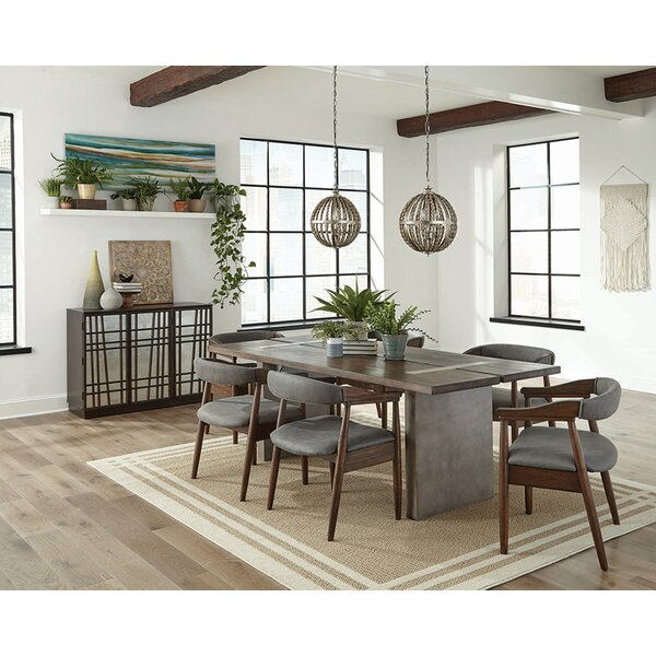 Iva 3 Piece Dining Set by Corrigan Studio