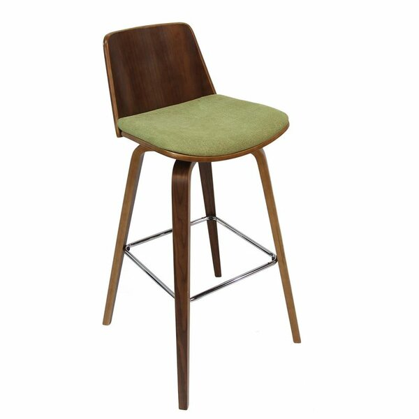 28.75 Bar Stool by Adeco Trading