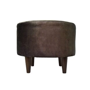 Heaney Ottoman by Red Barrel Studio