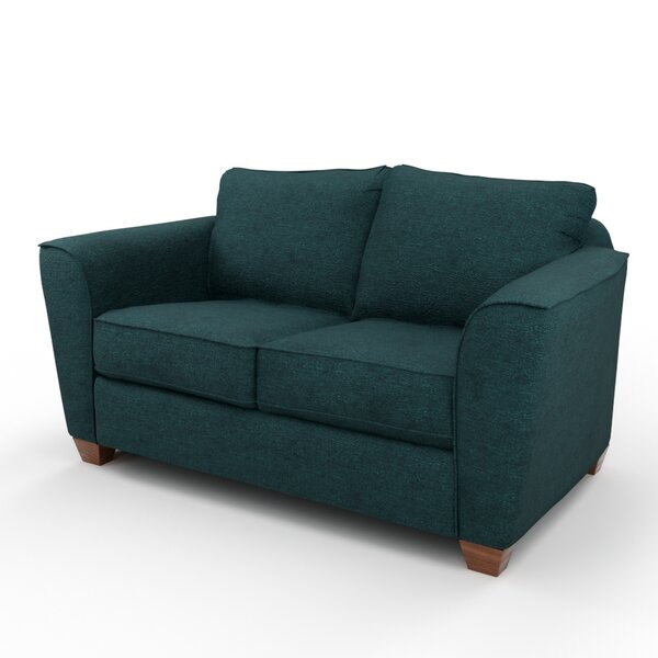 Kirkwood Loveseat by Maxwell Thomas