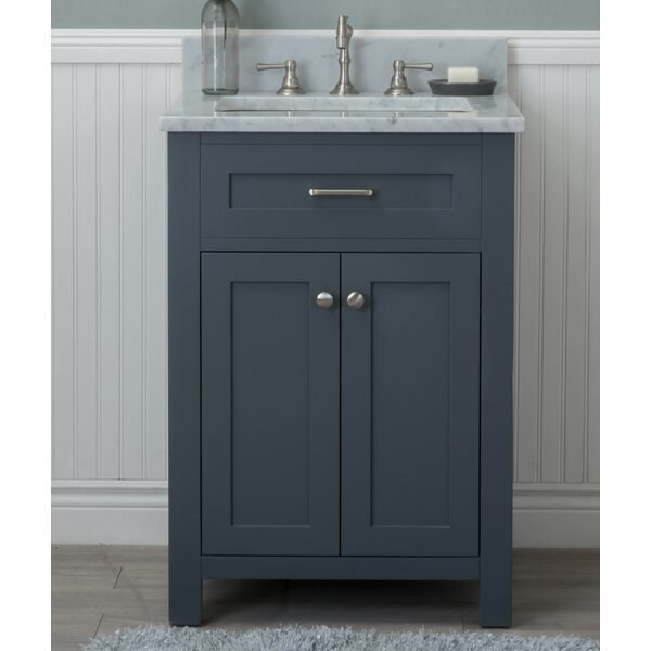 Apostol 30 Single Bathroom Vanity Set by Highland Dunes