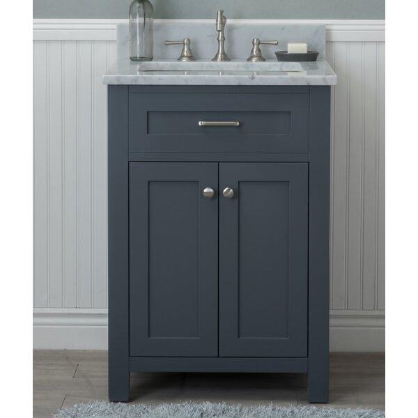 Apostol 30 Single Bathroom Vanity Set by Highland Dunes