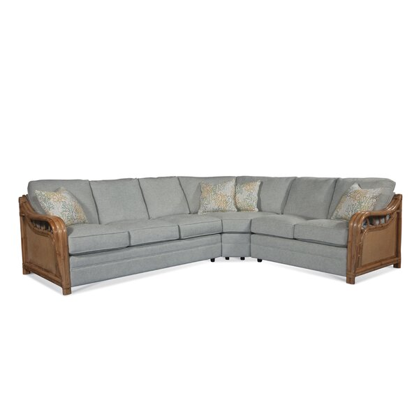Review Hanover Park Left Hand Facing Sectional