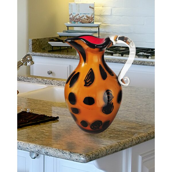 Ridgewood Vase by World Menagerie