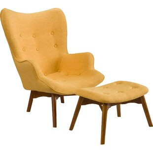 Superieur Yellow Accent Chairs Youu0027ll Love | Wayfair
