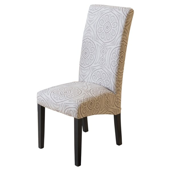 Dining Chair (Set of 2) by Bungalow Rose
