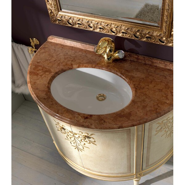 Fairbairn 43 Single Bathroom Vanity Set by Astoria Grand