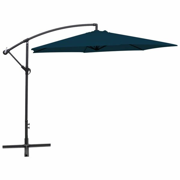 10' Cantilever Umbrella by East Urban Home