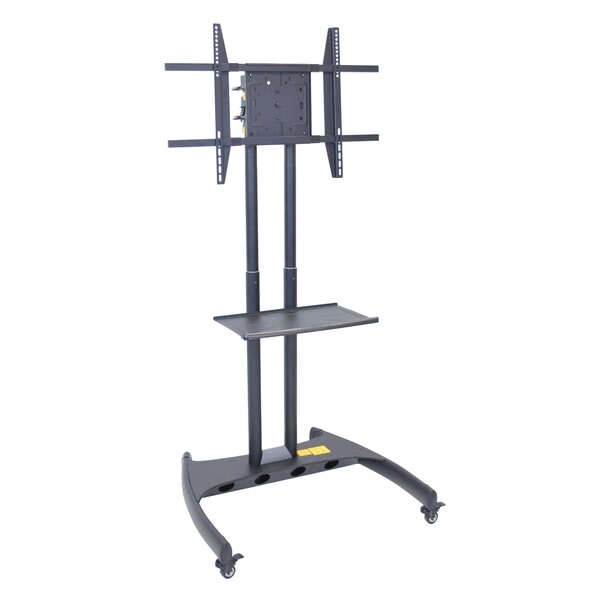 Swivel Floor Stand Mount 40- 60 Flat Panel LED by Offex