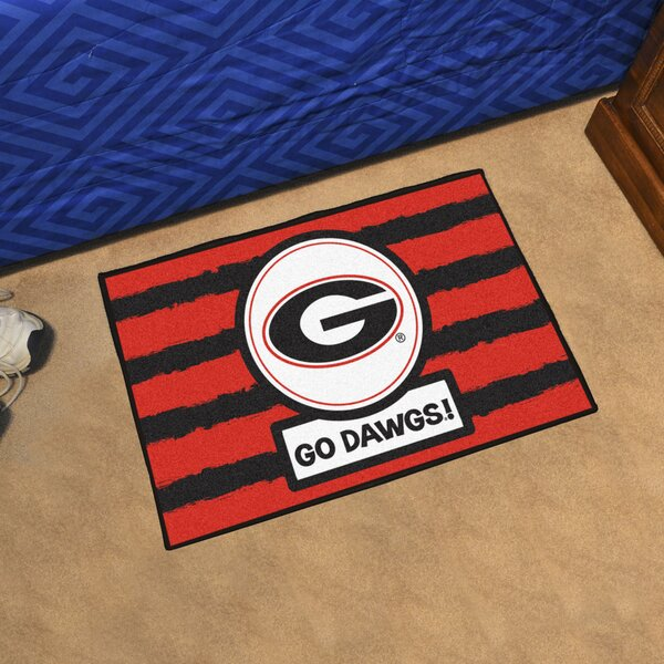 NCAA Georgia Southern Doormat by FANMATS
