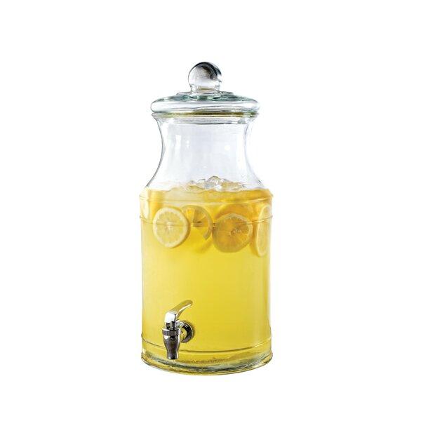 Barnhill Valley Farm 268.8 oz. Beverage Dispenser by Gracie Oaks