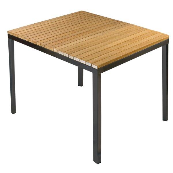 Grace Rectangular 29.5 Table