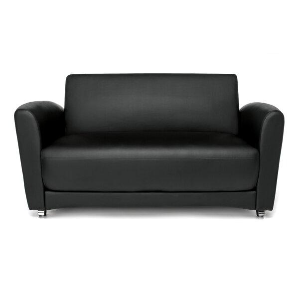 Harbeson Lounge Sofa By Ebern Designs