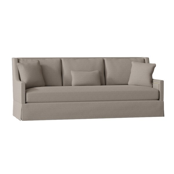 New High-quality Helena High Back Sofa by Gabby by Gabby