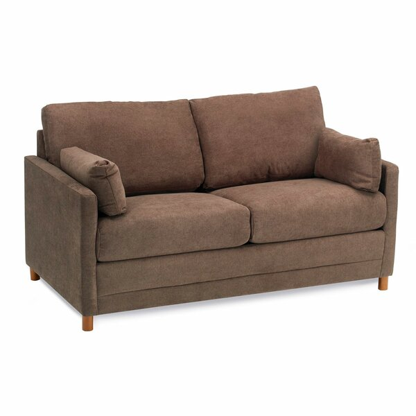 Online Shopping Quality Strasser Sofa Bed by Ebern Designs by Ebern Designs