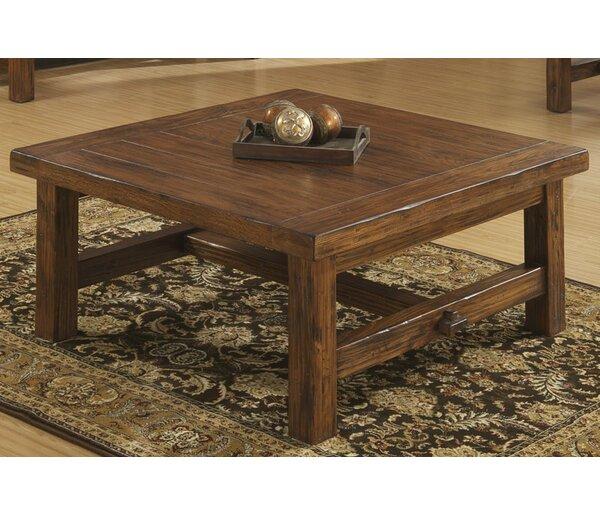 Lyons Coffee Table by Loon Peak