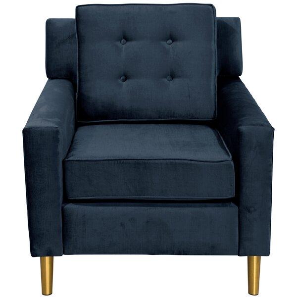 Kiran Armchair by Everly Quinn