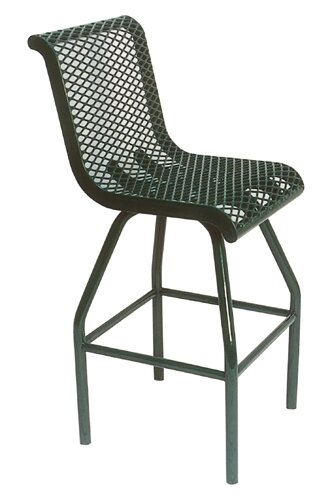 30 Patio Bar Stool by Ultra Play