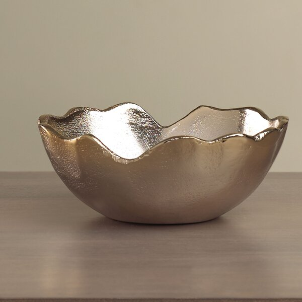 Organics Alvarado Candy/Nut Bowl by Lenox
