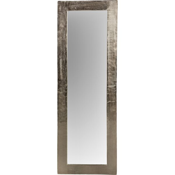 Ewan Rectangular Framed Full Length Mirror by 17 Stories