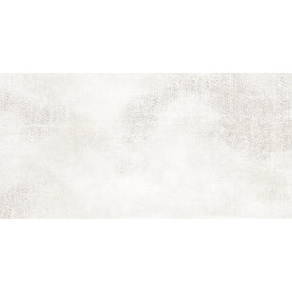 Facade 12 x 24 Porcelain Field Tile in White by Emser Tile