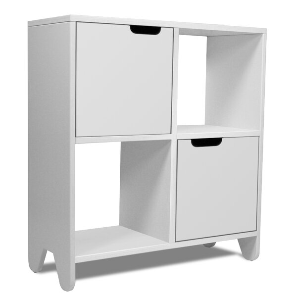 Hiya Cube Unit Bookcase by Spot on Square