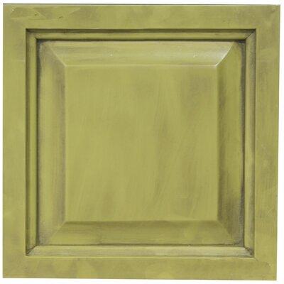 Birch Lane Fraire Sideboard  Base Color: Khaki Green, Top Color: Havana Gold