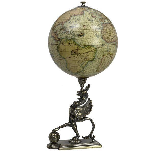 Griffon Globe by Authentic Models