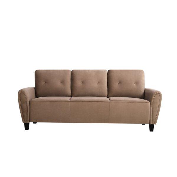Murrill Standard Sofa by Wrought Studio
