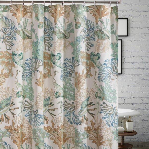 NEW 12 PCS DECORATIVE Seashell Shower Curtain Hooks Bathroom Beach Shell Dec RJ7