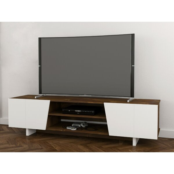 Mccrae TV Stand For TVs Up To 85